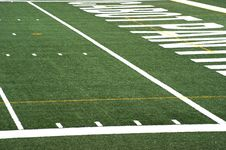 Free Artificial Turf Stock Images - 13913794