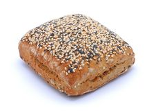 Free Integral Bread Royalty Free Stock Photo - 13916215