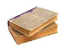 Free Old Books Royalty Free Stock Photos - 13916588