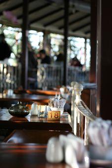 Free Cafe House Stock Photos - 13916663