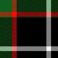 Free Seamless Plaid Pattern Royalty Free Stock Images - 13916759