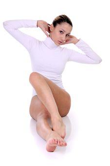 Free Fitness Stock Image - 13917131