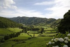 Free Island Of Azores - Portugal Stock Image - 13917781