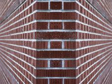 Free Brick Wall Background Stock Photos - 13917783