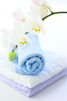 Free SPA Holistic Therapy Royalty Free Stock Photo - 13918395