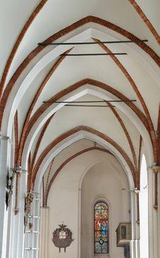 Free Gothic. Stock Photos - 13918733