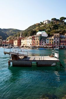 Free Portofino Royalty Free Stock Photography - 13919267