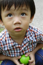 Free Asian Boy Royalty Free Stock Photography - 13922587
