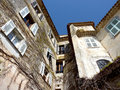 Free Old House In Eze Village, France Royalty Free Stock Image - 13924086
