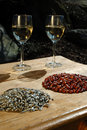 Free Two Wine Glass Royalty Free Stock Images - 13929209