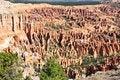 Free Bryce Canyon 2 Stock Photo - 13929220
