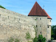 Free Tallinn, Estonia Old Town Stock Photos - 13921753