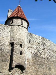 Free Tallinn, Estonia Old Town Stock Photo - 13921760