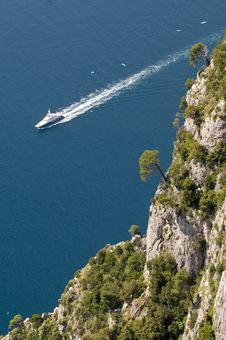 Free Capri Island Stock Photography - 13922902