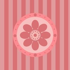 Free Floral Background Royalty Free Stock Images - 13923499