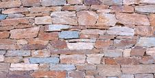 Free Brick Wall Royalty Free Stock Photography - 13923977