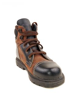 Free Hiking Boots Stock Photos - 13925103