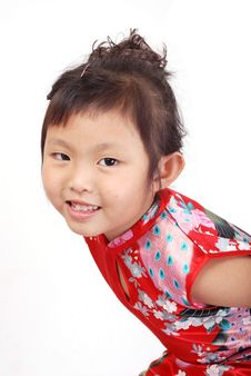 Free Child Royalty Free Stock Photo - 13926025