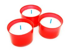 Free Candles Royalty Free Stock Photography - 13926697