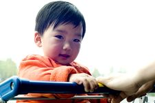 Free Cute Baby Stock Photography - 13926722
