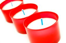 Free Candles Stock Image - 13927081