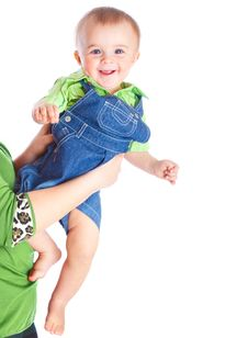 Free Mother And Son Royalty Free Stock Photography - 13927527