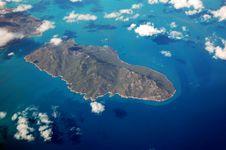 Free Island Royalty Free Stock Image - 13928816