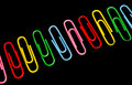 Free Paper Clips Stock Images - 13932254