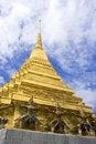 Free Thai Pagoda Stock Image - 13936661