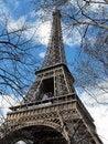 Free La Tour Eiffel (The Eiffel Tower) Stock Photos - 13938513