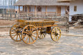 Free Old  Antique Cart Royalty Free Stock Photo - 13938645