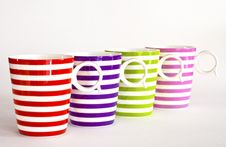 Free Cups Stock Image - 13930101