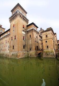 Free Castle Stock Image - 13930161