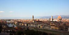 Free Florence, Italy Stock Photos - 13930303