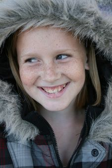 Free Happy Kid Stock Photos - 13930623
