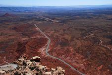 Free Utah Highway Stock Images - 13931034
