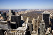 Free Central Park Stock Photography - 13934692