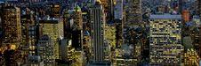 Free Metropolis Stock Images - 13934704