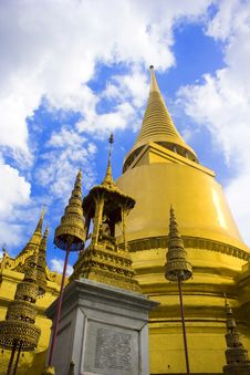 Free The Pagoda Royalty Free Stock Images - 13936609