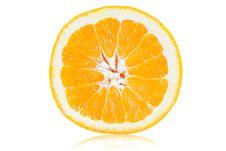 Free Orange Royalty Free Stock Image - 13936806