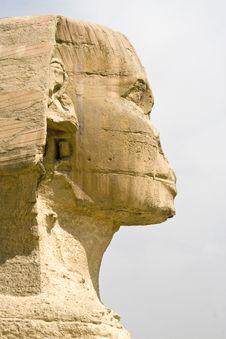 Free Sphinx,Giza,Cairo,Egypt Stock Photo - 13936910