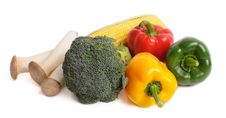 Free Vegetable Royalty Free Stock Photography - 13937807