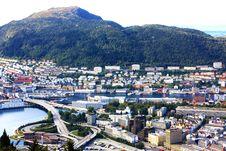 Free Bergen Royalty Free Stock Image - 13938196