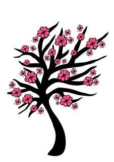 Free Blossom Tree Stock Photo - 13938270