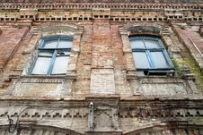 Free Old Building Royalty Free Stock Photos - 13938388