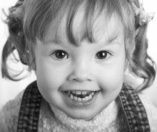 Free Child Royalty Free Stock Image - 13939476