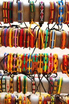 Free Bracelets Stock Photography - 13939702