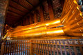 Free Wat Pho Temple Of Thailand Royalty Free Stock Photography - 13944497