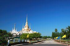 Free Temple Stock Photo - 13941030