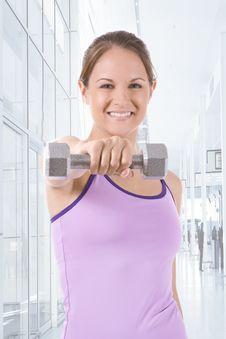 Free Fitness Stock Photo - 13941530